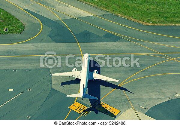 Airport - csp15242408