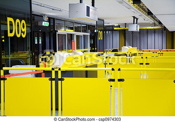 airport - csp0974303