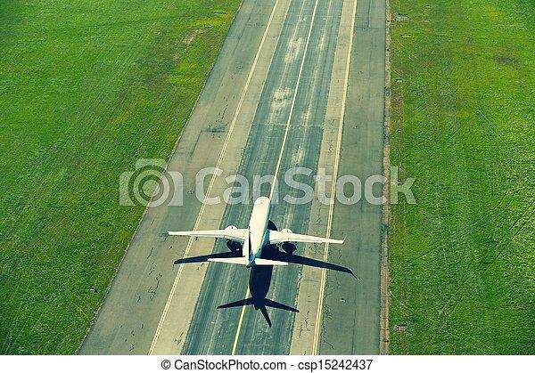 Airport - csp15242437