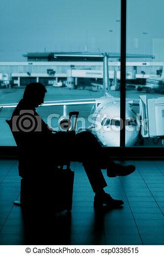 airport10 - csp0338515