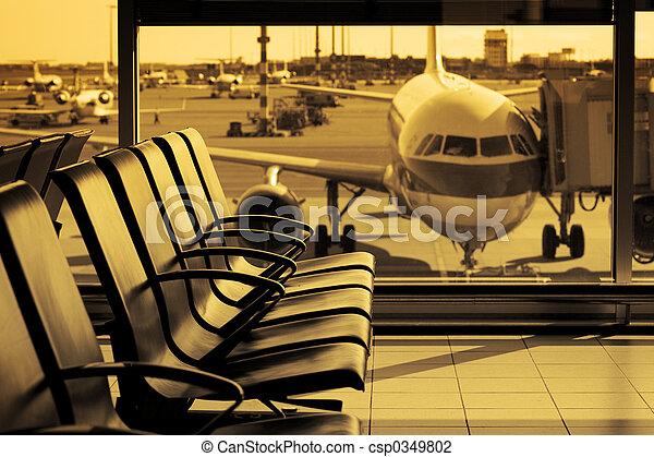 airport11 - csp0349802