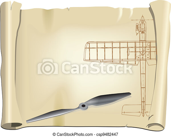 Airscrew - csp9482447
