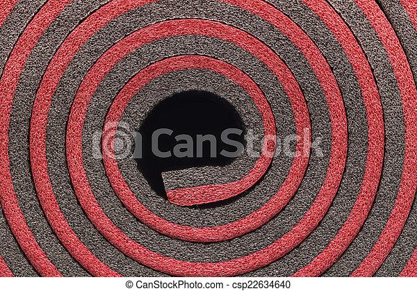 Material de aislamiento - csp22634640