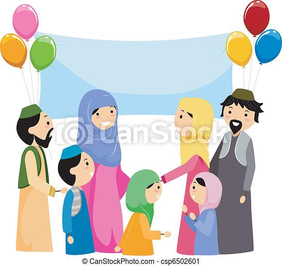 Eid al-Fitr - csp6502601