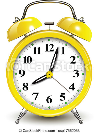 alarm clock vector illustration clipart vector search rh canstockphoto com clipart pictures of alarm clock alarm clock clip art free