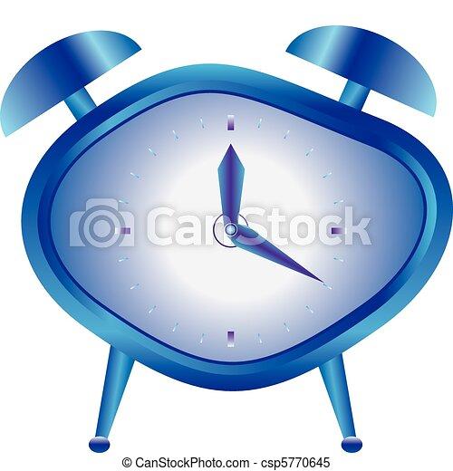 alarm clock - csp5770645