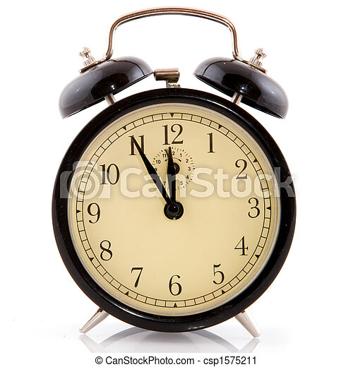alarm clock - csp1575211