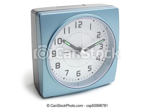 Alarm clock - csp50998781
