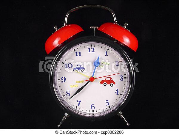 Alarm Clock - csp0002206