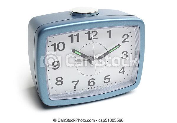 Alarm clock - csp51005566