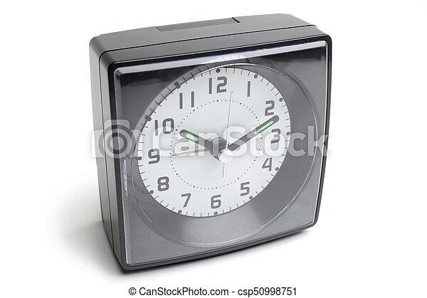 Alarm clock - csp50998751