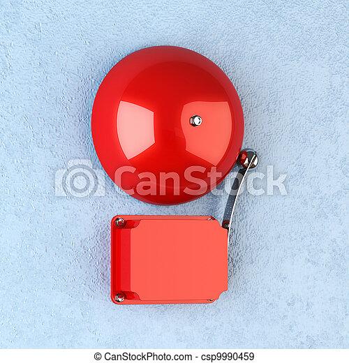 Alarma - csp9990459