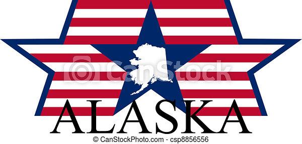 Alaska - csp8856556