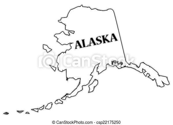 Alaska statehood date in Australia