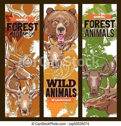 Nuovo cartone animato orso cervo cotone di alta qualità