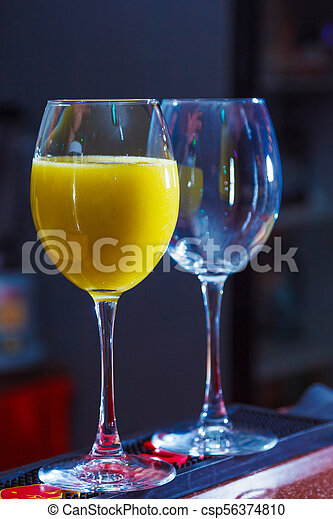 alcohol drink - csp56374810