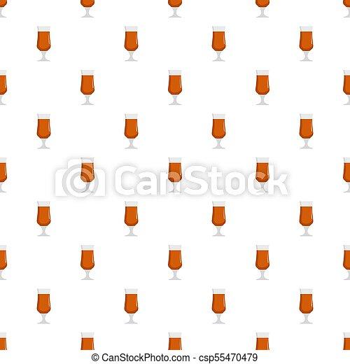 Alcohol pattern seamless - csp55470479