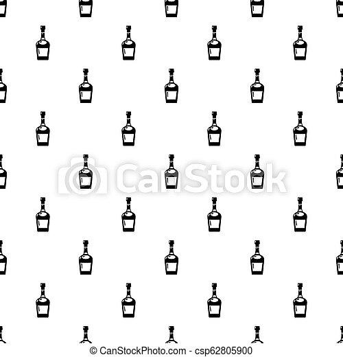 Alcohol pattern seamless - csp62805900