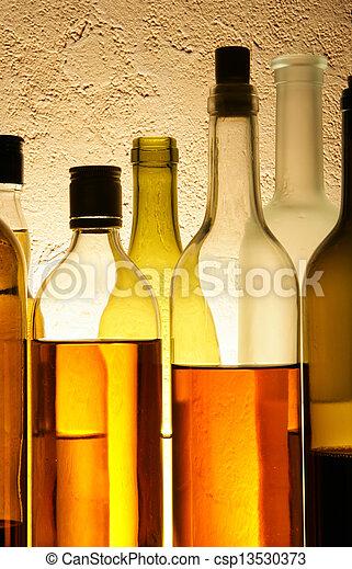 Alcohol - csp13530373