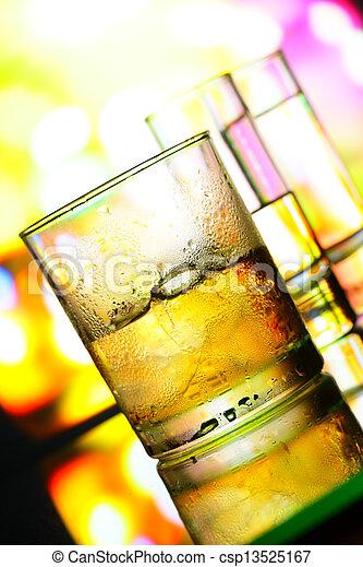 Alcohol - csp13525167