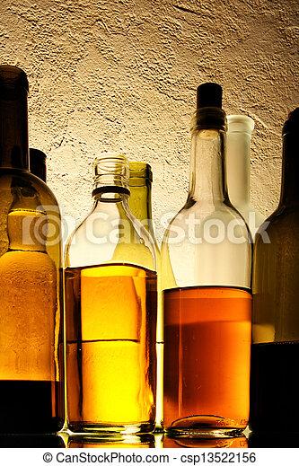 Alcohol - csp13522156