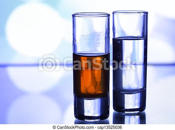 Alcohol - csp13525036