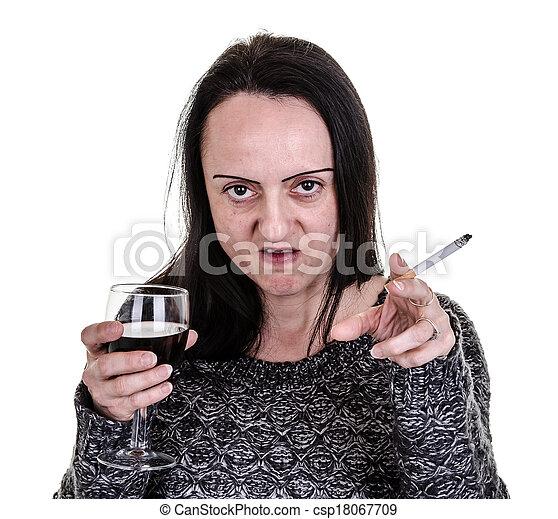 alcoholhoudend - csp18067709