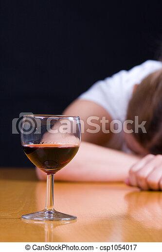 alcoholic - csp1054017