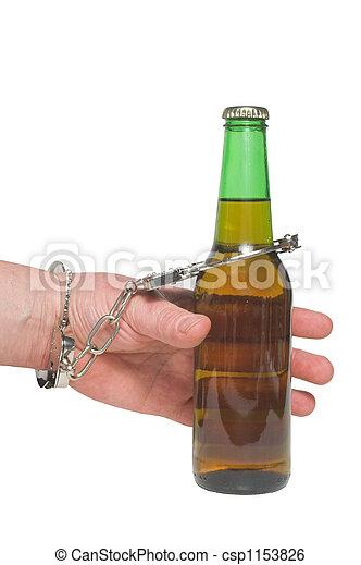 Alcoholic - csp1153826