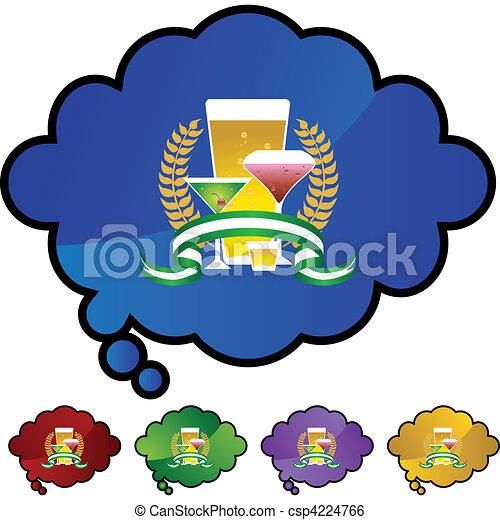 alcool - csp4224766