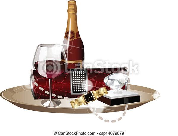 alcool - csp14079879
