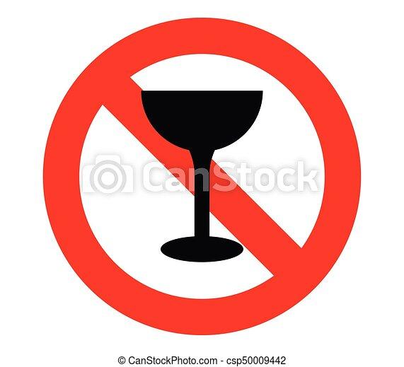 alcool, non - csp50009442