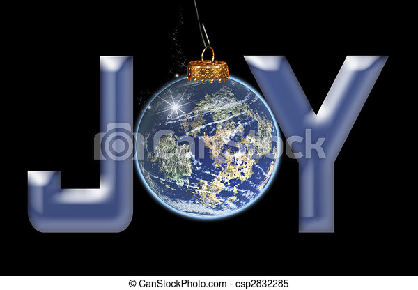 alegria, mundo - csp2832285