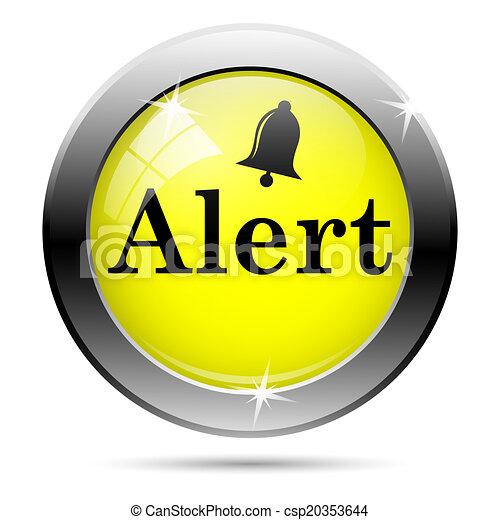 Alert icon - csp20353644