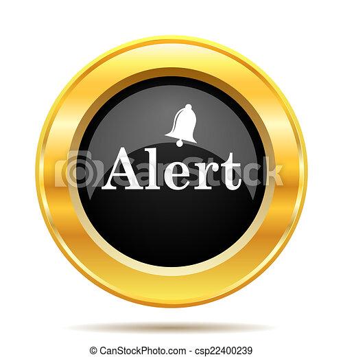 Alert icon - csp22400239