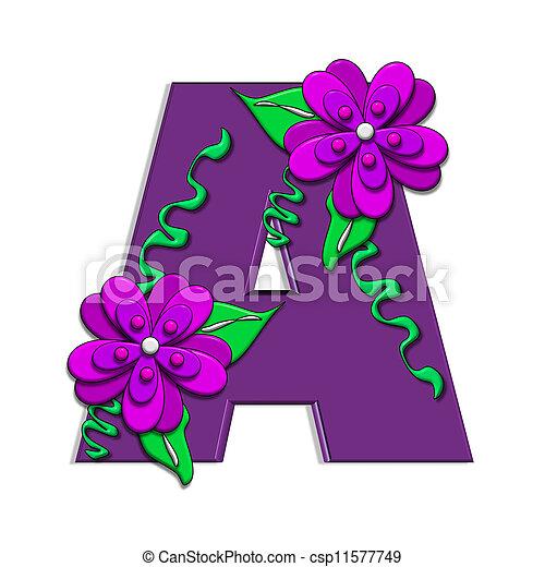 alfa, csüngés, szőlőtőke - csp11577749