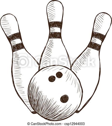 Pinzas y bolas - csp12944003