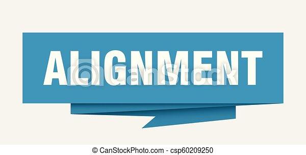 alignement - csp60209250