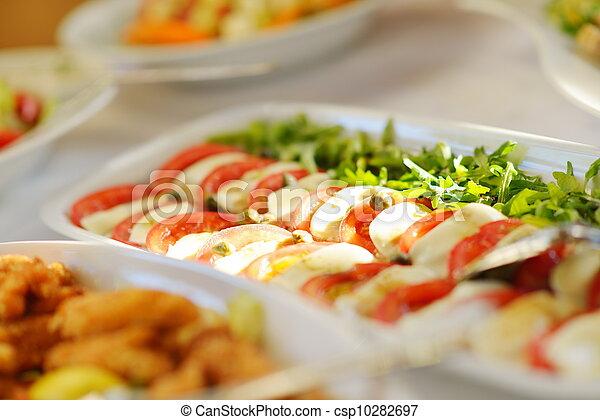 Comida de cocina - csp10282697