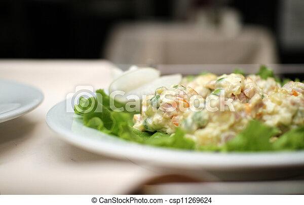 alimento - csp11269624