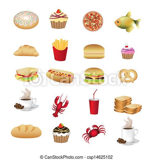alimento, bebidas - csp14625102