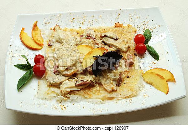 alimento - csp11269071