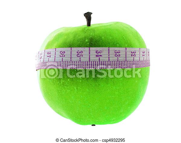alimento, low-calorie - csp4932295