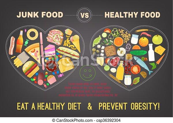 Información saludable - csp36392304