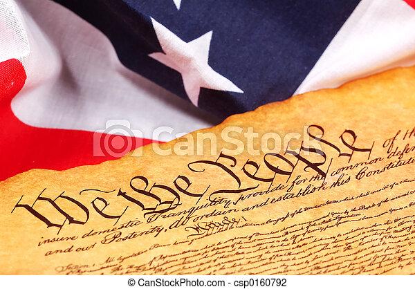 alkotmány - csp0160792
