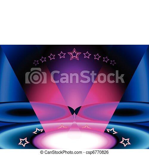 All stars club - csp6770826