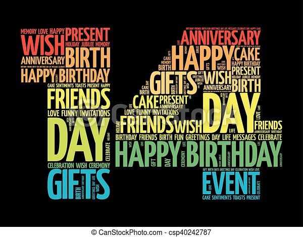 14 Geburtstag Amazon De