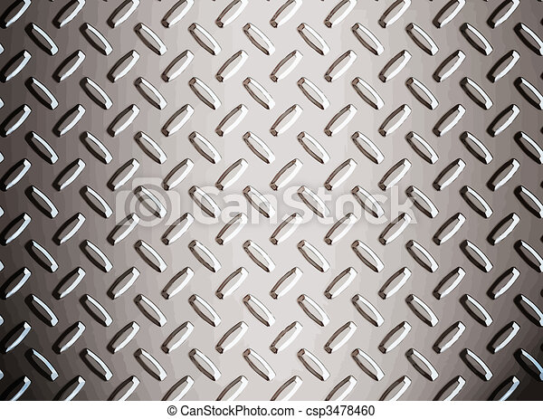 feuille de metal