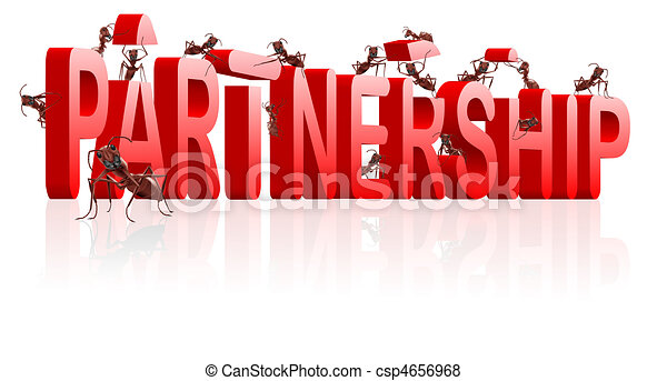 alliance, association - csp4656968