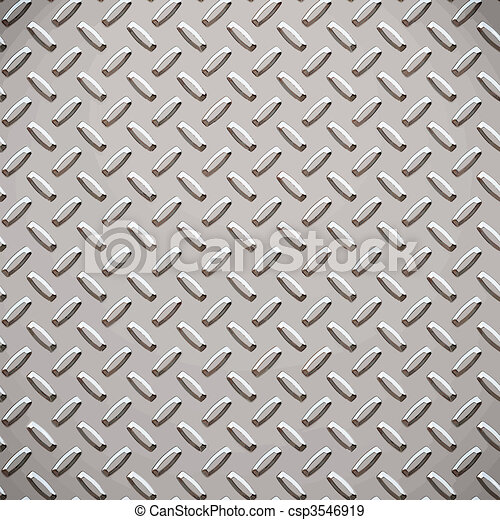 alloy diamond plate metal - csp3546919